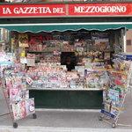 Edicola Piazza Carmine