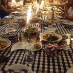Billede af Patio Restaurant