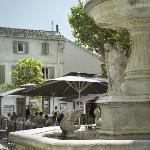 La Place terrasse