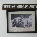 Tenzing Noprgay Suite