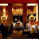 Elegant Dining at Herons