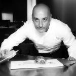 Jefe cocina Miquel Gelabert