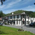 The Scafell Hotel