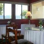 The SunRoom (Breakfast room)