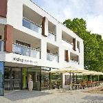 radlon Fahrrad-Komfort-Hotel