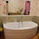 Room 27 - bathroom pt1 - Amazing!