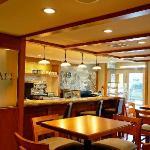 Ridge Cafe