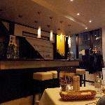 Restaurant Huber's Essen & Trinken