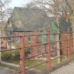 House part of underground railway