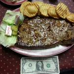 Kitty Pappas Steak House