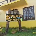 Photo of Pousada dos Girassois