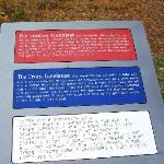 Beschriftung auch in Blindenschrift