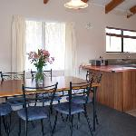 Large self catering unit 12