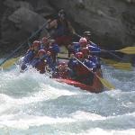 Fraser River Tour