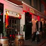 Bar Tapas La Cita