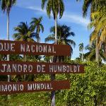 Alejandro de Humboldt National Park, Guantanamo, Cuba.