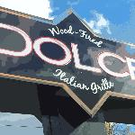 Welcome to Dolce Wood Fired Italian Grille