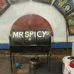 Mr Spicy - the best ribs!!