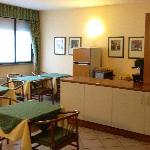Photo de Hotel Hortensia