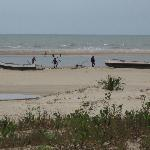 Photo de Morondava Beach Bungalows