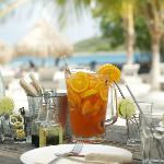 Spritz Time @ Zest Beach Cafe