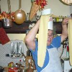 Lots of Pasta