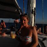 Boat Trip