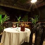Khmer Cuisine Restaurant