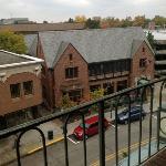 220 restaurant view