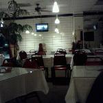 Asoka Dining Room