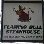 Flaming Bull Steak House의 사진