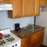 Allie's Room - Prepare your own meals in our fully equipped kitchen