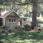 1937 Cabin #2
