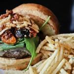 Chaplos Burger a must