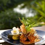 PHUMKREUS KHMER - Fine Cambodian Cuisine