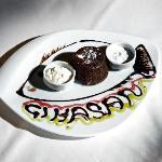 Dillere destan Çikolatalı Sufle