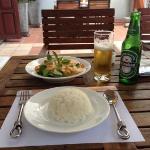 Photo de bkk Thai Restaurant