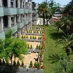 Edifició Apartamentos