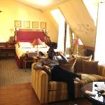 The Trocadero Suite