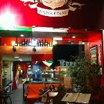 Foto de Napoletani Restaurant