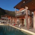 Ocean View Four-bedroom Villa