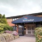 Travelodge Liphook Hants