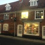 Galley Cookshop Beccles