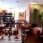 Salón: Restaurante Milonga's