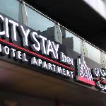 City Stay Inn Hotel Apartment Foto