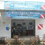 Blue Coral Diving Phu Quoc