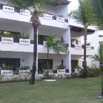 Exterior Building Blocks