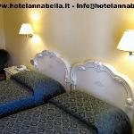 Hotel Annabella Florence - room #38