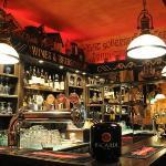 Morrigan Pub