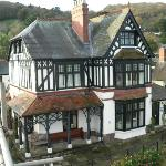 Rose Bank Guest House Porlock